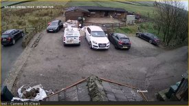 1080p cctv Installation Bury