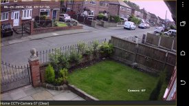 1080p CCTV Installation Little Hulton Bolton