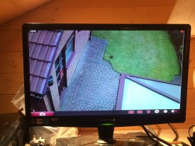 720p CCTV Installation in radcliffe