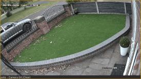 1080p CCTV Installation in Wythenshawe