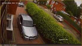 1080p CCTV installation in Stretford