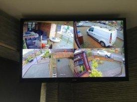 1080p cctv Installation Oldham