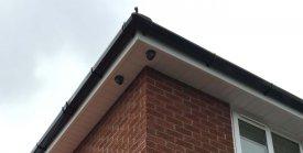 1080p CCTV Installation in Rochdale
